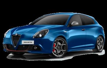 Alfa Giulietta Full Option