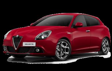 Alfa Giulietta Sport
