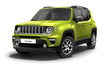 Renegade Limited 4*2