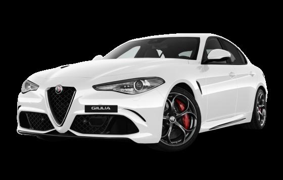 Alfa Giulia Veloce
