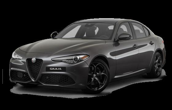 Alfa Giulia Super