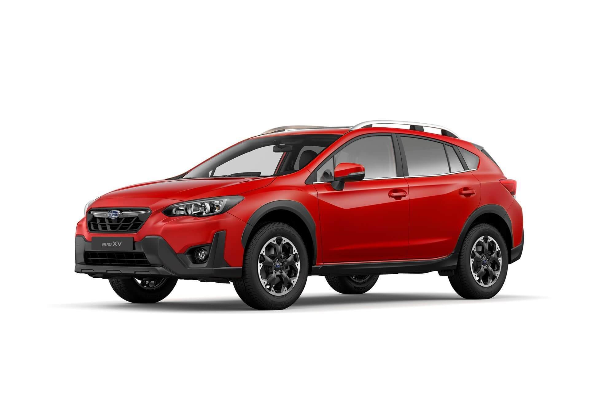 Subaru XV Luxury