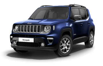 Renegade Limited 4*4